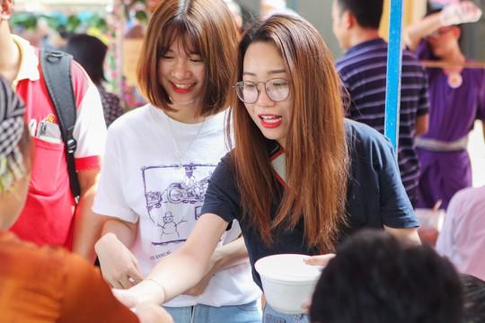 Hàng trăm món ngon ở lễ hội ẩm thực Vissan - Ảnh 13.