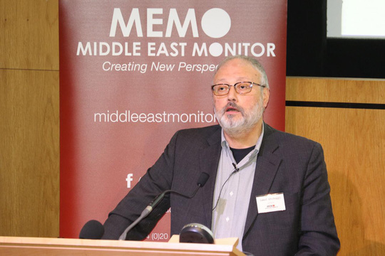 Báo Mỹ: CIA kết luận Thái tử Ả Rập Saudi ra lệnh giết nhà báo Khashoggi - Ảnh 1.