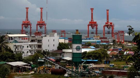 Thủ tướng Campuchia bác tin cho Trung Quốc lập căn cứ hải quân - Ảnh 3.