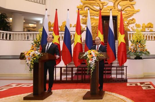 Việt - Nga xây dựng Trung tâm Khoa học Công nghệ hạt nhân trị giá 350 triệu USD - Ảnh 1.