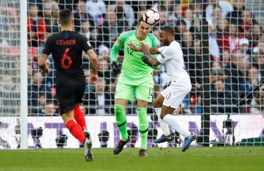 Ngược dòng quật ngã Croatia, Tam sư vào bán kết Nations League - Ảnh 3.