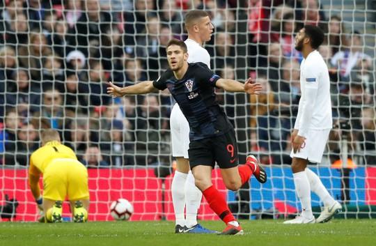 Ngược dòng quật ngã Croatia, Tam sư vào bán kết Nations League - Ảnh 4.