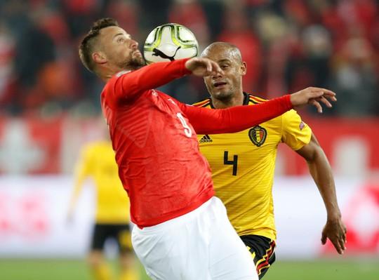 Ngược dòng quật ngã Croatia, Tam sư vào bán kết Nations League - Ảnh 11.