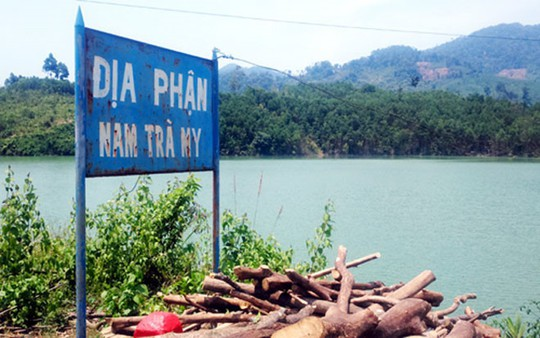 Quảng Nam khẳng định thu hồi dự án thủy điện Đăk Di 4 đúng luật - Ảnh 2.
