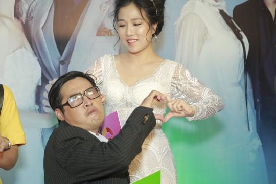 Rộn rã tiếng cười trong đám cưới tập thể Hậu duệ mặt trời Việt - Ảnh 12.
