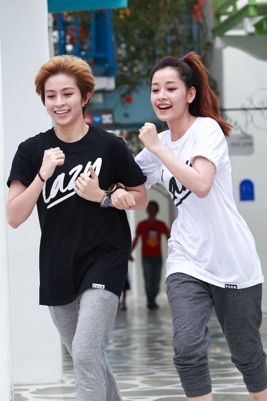 Bạn trai tin đồn thừa nhận hẹn hò với Chi Pu trên sóng truyền hình Hàn - Ảnh 5.