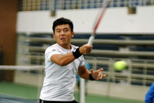 Môn Quần vợt Đại hội Thể thao toàn quốc 2018: Hoàng Nam sẽ thâu tóm HCV - Ảnh 1.