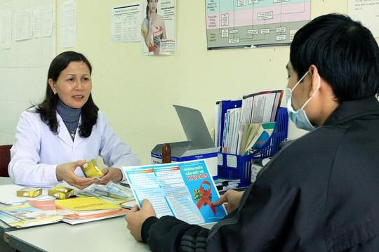 """Việt Nam công bố những con số """"giật mình"""" về tình trạng nhiễm HIV/AIDS - Ảnh 1."""