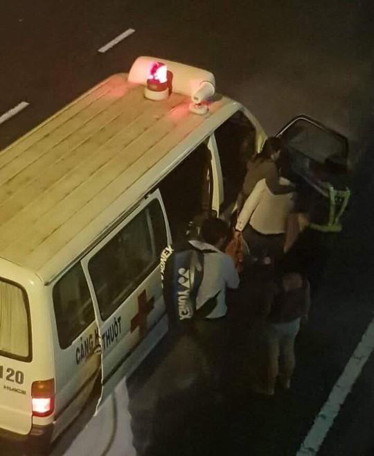Máy bay gặp sự cố khi hạ cánh tại Buôn Ma Thuột, 6 hành khách chấn thương - Ảnh 3.