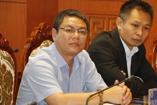 Bị dọa kiện ra tòa, phó chủ tịch Quảng Nam trả lời đầy bất ngờ - Ảnh 2.