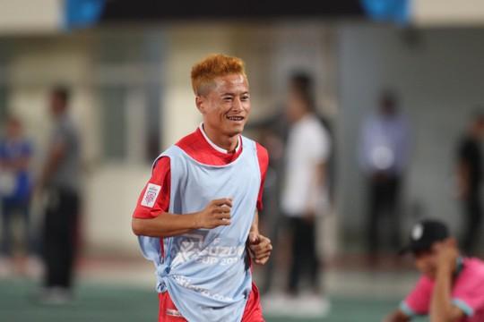 Không được gặp Việt Nam, Messi Lào tự ái bỏ AFF Cup - Ảnh 1.