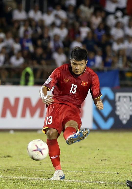 Clip: Hòa tiếc nuối Malaysia 2-2, Việt Nam hẹn bùng nổ lượt về - Ảnh 4.