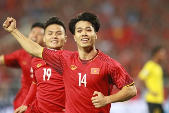 Ngoài Văn Quyết, Malaysia sợ ai nhất ở tuyển Việt Nam? - Ảnh 2.