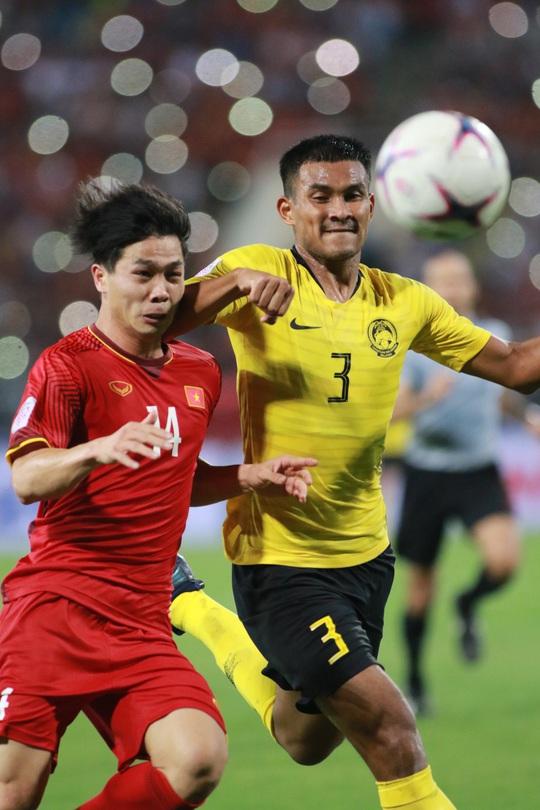 Ngoài Văn Quyết, Malaysia sợ ai nhất ở tuyển Việt Nam? - Ảnh 3.