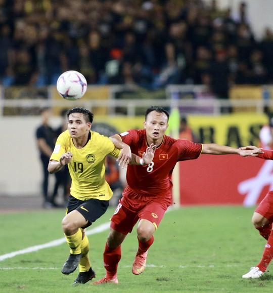 Ngoài Văn Quyết, Malaysia sợ ai nhất ở tuyển Việt Nam? - Ảnh 1.