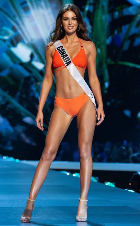 HHen Niê được chuyên trang nhan sắc đánh giá cao sau phần bikini, dạ hội - Ảnh 3.