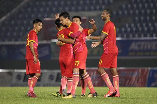 BTV Cup Number 1: Chỉ còn các đội bóng trong nước  - Ảnh 2.