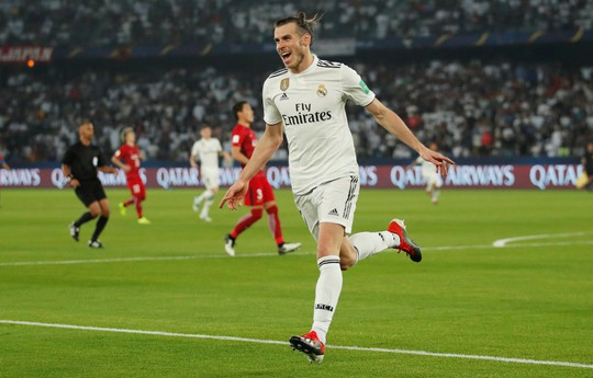 Gareth Bale lập hat-trick, Real Madrid vào chung kết World Cup - Ảnh 5.