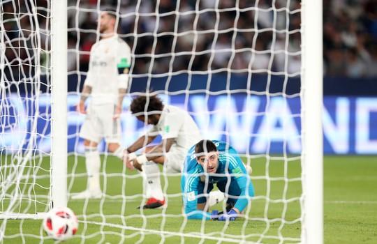 Gareth Bale lập hat-trick, Real Madrid vào chung kết World Cup - Ảnh 6.