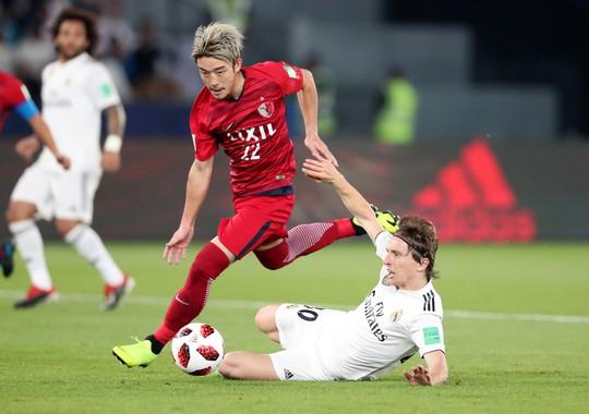 Gareth Bale lập hat-trick, Real Madrid vào chung kết World Cup - Ảnh 3.