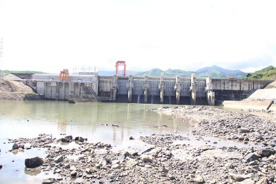 Vụ người chăn bò bị cuốn mất tích: Thủy điện xả đúng quy trình - Ảnh 2.
