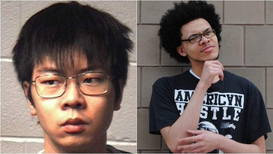 Du học sinh Trung Quốc đầu độc bạn cùng phòng nhiều tháng liền - Ảnh 1.