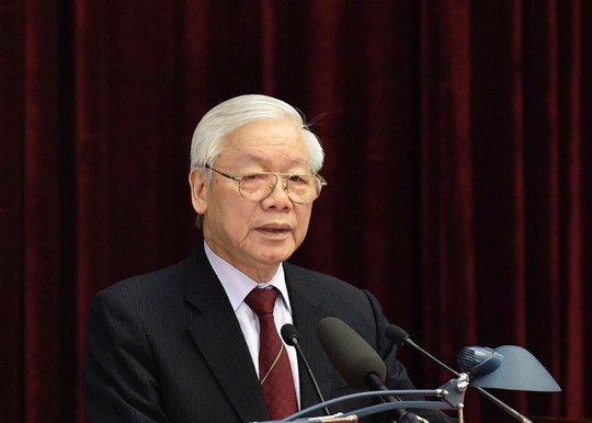 Hội nghị Trung ương 9 xem xét quy hoạch các chức danh lãnh đạo chủ chốt nhiệm kỳ 2021-2026 - Ảnh 2.