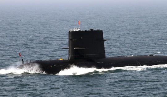 Trung Quốc khai trừ đảng nhà khoa học tàu ngầm có quốc tịch Canada - Ảnh 2.