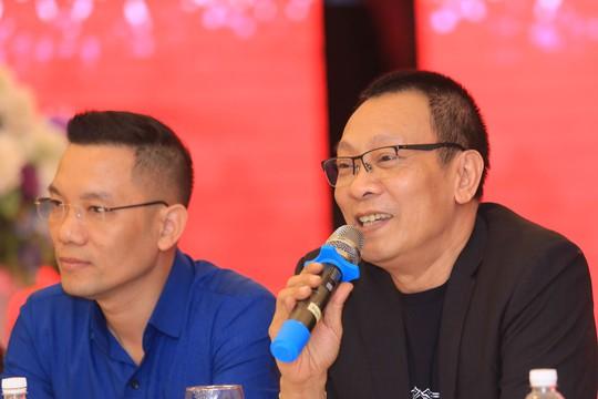 MC Lại Văn Sâm phải xin phép con trai để ra ở riêng - Ảnh 2.