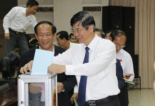 Giám đốc sở nào ở Quảng Nam có phiếu tín nhiệm thấp nhiều nhất? - Ảnh 1.