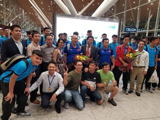 Lưu ý CĐV Việt Nam không kích động CĐV Malaysia khi cổ vũ tuyển Việt Nam đá chung kết - Ảnh 1.