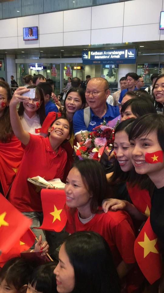 Lưu ý CĐV Việt Nam không kích động CĐV Malaysia khi cổ vũ tuyển Việt Nam đá chung kết - Ảnh 6.