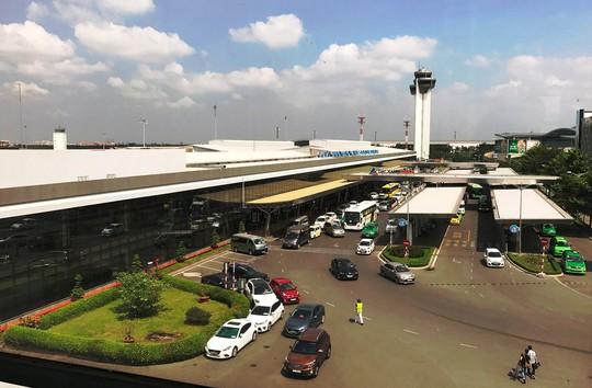 """Nhìn lại những công trình """"giải cứu"""" sân bay Tân Sơn Nhất - Ảnh 1."""