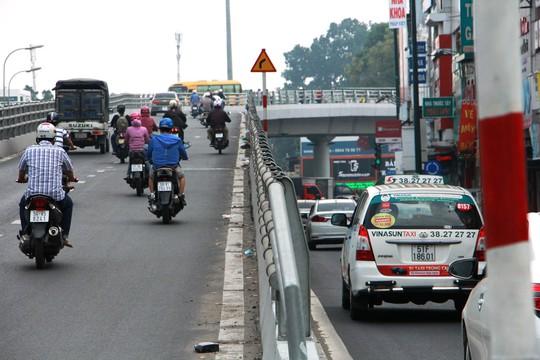 """Nhìn lại những công trình """"giải cứu"""" sân bay Tân Sơn Nhất - Ảnh 7."""