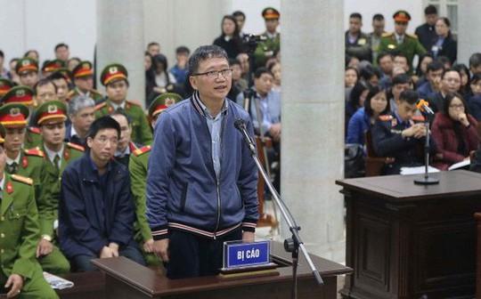 Tổ chức Minh bạch quốc tế đề cập các vụ xét xử đại án tham nhũng ở Việt Nam - Ảnh 1.