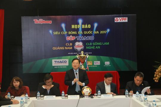 Văn Đức, Xuân Mạnh U23 Việt Nam đối đầu Quả bóng vàng Đinh Thanh Trung - Ảnh 1.