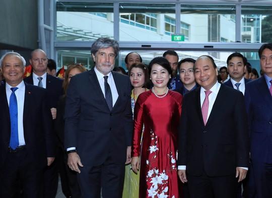 Việt Nam - New Zealand còn nhiều tiềm năng hợp tác - Ảnh 1.