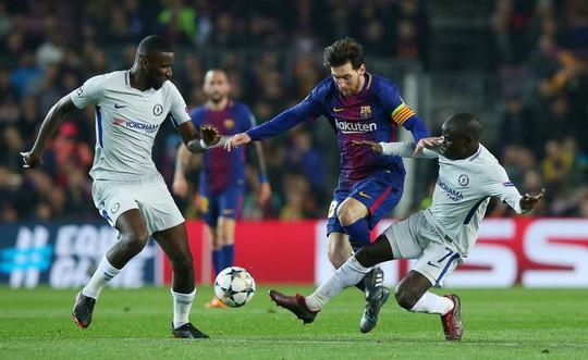 HLV Conte: Chelsea thua tâm phục, khẩu phục - Ảnh 1.