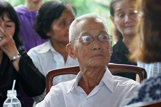 Nguyên Thủ tướng Nguyễn Tấn Dũng tham gia chuẩn bị lễ tang cố Thủ tướng Phan Văn Khải - Ảnh 7.