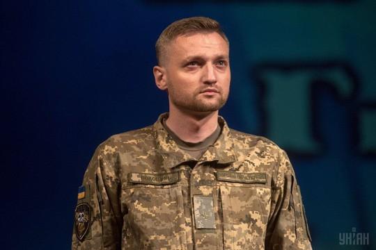 """Phi công Ukraine liên quan vụ MH17 bị bắn hạ """"tự tử"""" - Ảnh 1."""