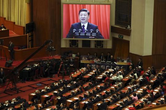 Trung Quốc không tìm kiếm bá quyền (!) - Ảnh 1.