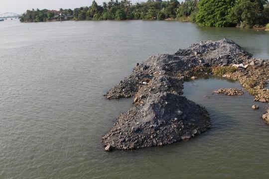 Lại lấp, lấn sông Đồng Nai - Ảnh 6.