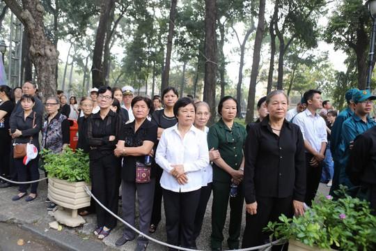 Cố Thủ tướng Phan Văn Khải đang trên đường về đất mẹ - Ảnh 33.