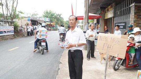 Cố Thủ tướng Phan Văn Khải đang trên đường về đất mẹ - Ảnh 1.
