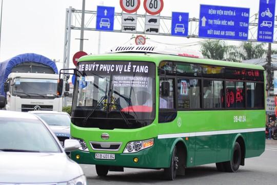 Cố Thủ tướng Phan Văn Khải đang trên đường về đất mẹ - Ảnh 5.