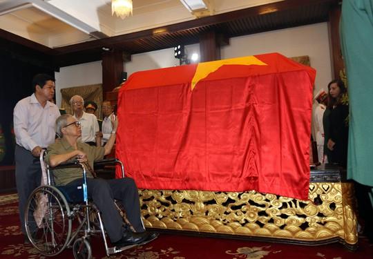 Cố Thủ tướng Phan Văn Khải đang trên đường về đất mẹ - Ảnh 21.
