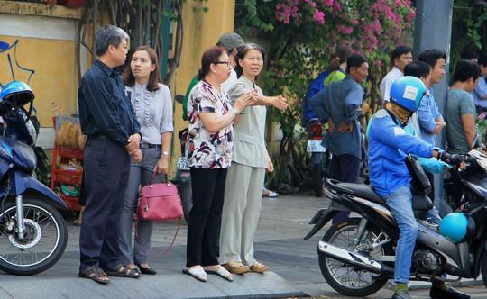 Cố Thủ tướng Phan Văn Khải đang trên đường về đất mẹ - Ảnh 9.