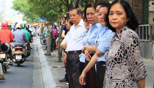 Cố Thủ tướng Phan Văn Khải đang trên đường về đất mẹ - Ảnh 10.