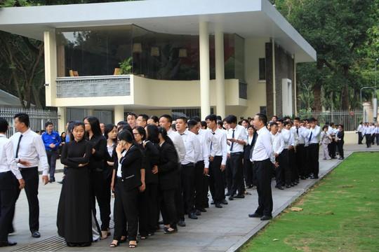 Cố Thủ tướng Phan Văn Khải đang trên đường về đất mẹ - Ảnh 36.