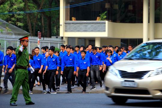 Cố Thủ tướng Phan Văn Khải đang trên đường về đất mẹ - Ảnh 39.